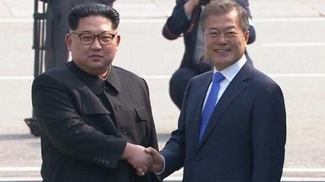 उत्तर कोरियाद्वारा दक्षिण कोरियासँगको वार्ता रद्द, अमेरिकालाई चेतावनी